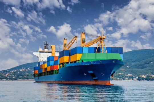 Making a difference – cleaner shipping for cleaner air on Zero Emissions Day