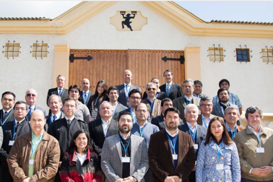 Total Lubmarine hosts exclusive seminar in Chile