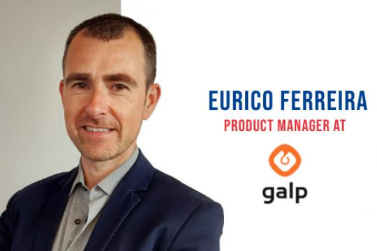 LUBMARINE PARTNERS - MEET Eurico Ferreira, Product Manager at GALP