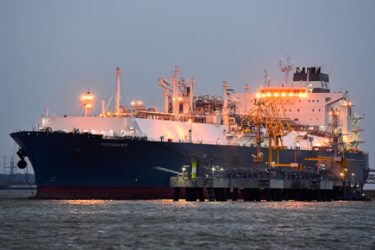 SEA\LNG and SGMF research demonstrates value of LNG as a marine fuel