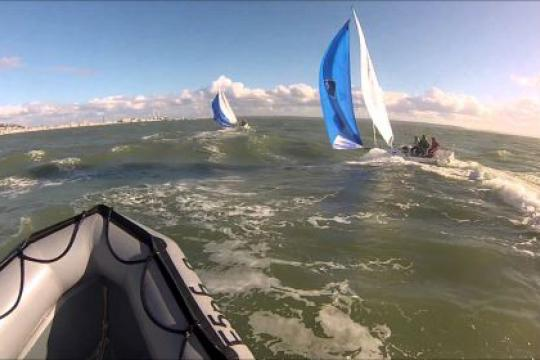 Le Havre Hydro Cup 2017