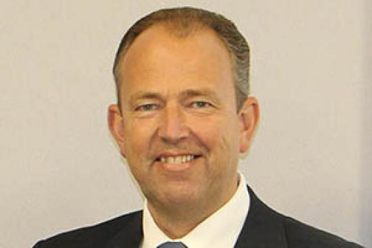 New head of Total Lubmarine shares vision
