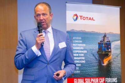 Marine Lubricants and Solution-Driven Services | Total Lubmarine