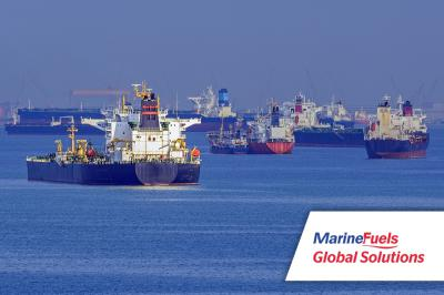 """Customer readiness to Sulphur 2020 a concern."" says Total Marine Fuels Global Solutions"