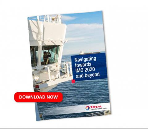 IMO2020 WHITE PAPER IS AVAILABLE FOR DOWNLOAD