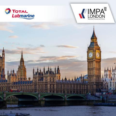 IMPA 2018 London review