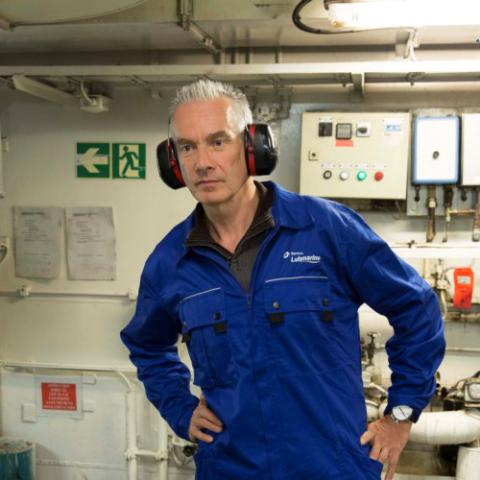 Total Lubmarine technical director discusses key challenges