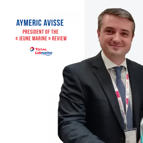 Aymeric Avisse talks to us on the evolution of Jeune Marine, from June 4th 1945 to current day.