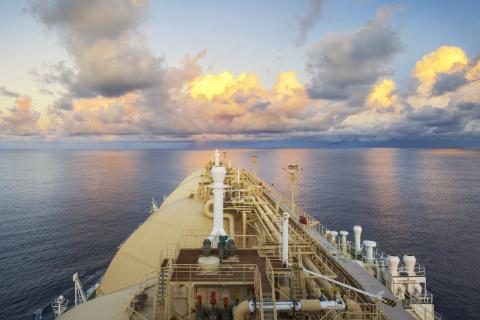 SEA\LNG and SGMF research of LNG as a marine fuel