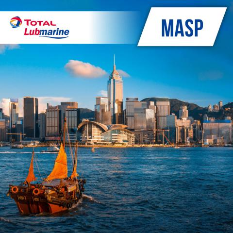 Total Lubmarine support future mariners in Hong Kong