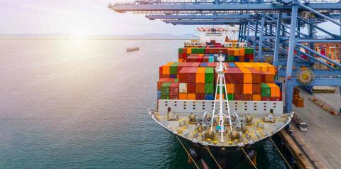 Living with IMO2020 - New fuels, new challenges for lubrication