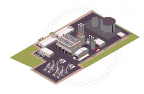 Total Lubmarine to supply Bahamas Power & Light.