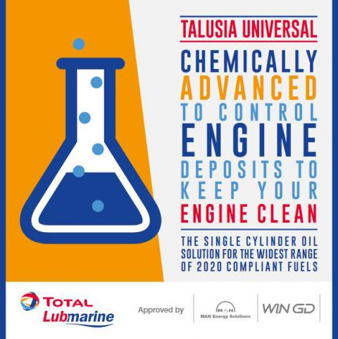 THE KEYS STEPS TO ACHIEVING ENGINE CLEANLINESS AND ENGINE DAMAGE PREVENTION